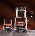 Executive Water Set Workplace Gifts